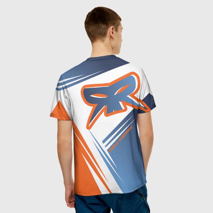 Merch Men T-Shirt Design Need For Speed Apparel