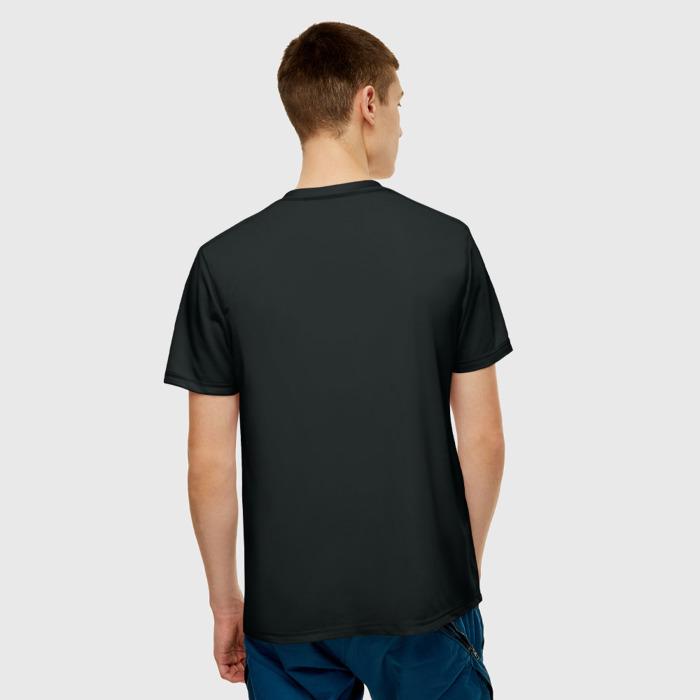 Merchandise Men'S T-Shirt Graphic Scene Print Counter-Strike