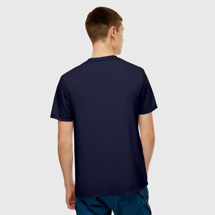 Merchandise Men'S T-Shirt Print Boomboxes Design Hotline Miami