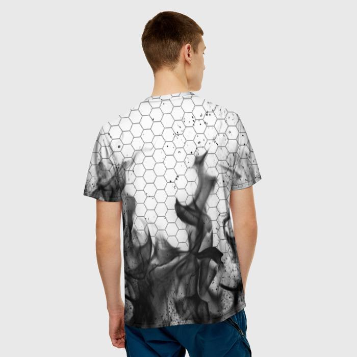Merchandise Men'S T-Shirt Design Rainbow Six Siege Merch Picture