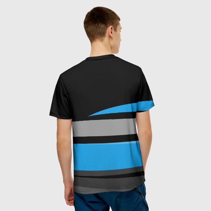 Merch Men'S T-Shirt Merchandise Design Game Watch Dogs
