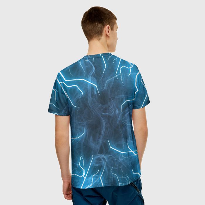 Collectibles Men'S T-Shirt Emblem Image Game Rainbow Six Siege