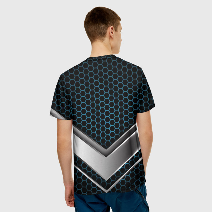 Merch Men'S T-Shirt Graphic Picture Stalker Apparel