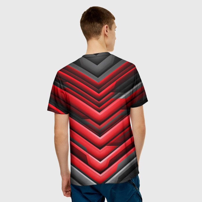 Merch Men'S T-Shirt Graphic Image Game Print Stalker