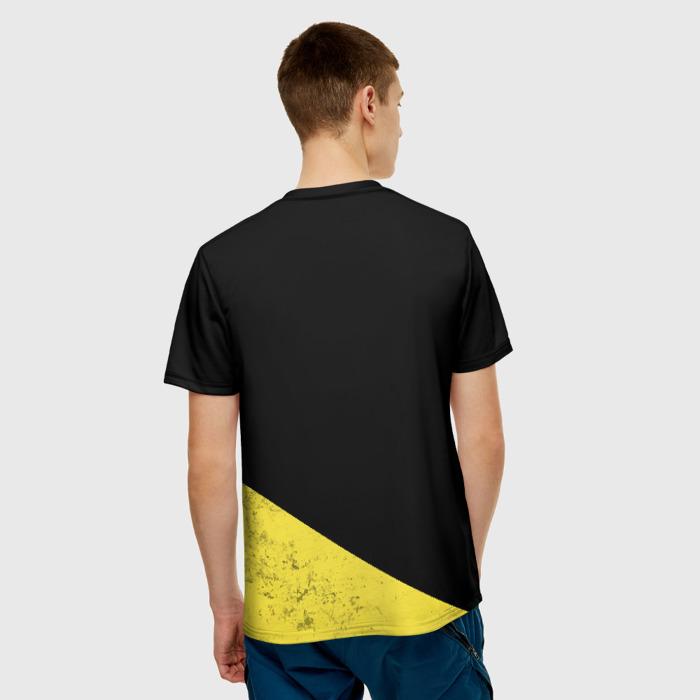 Merchandise Men'S T-Shirt Emblem Call Of Duty Merch Design