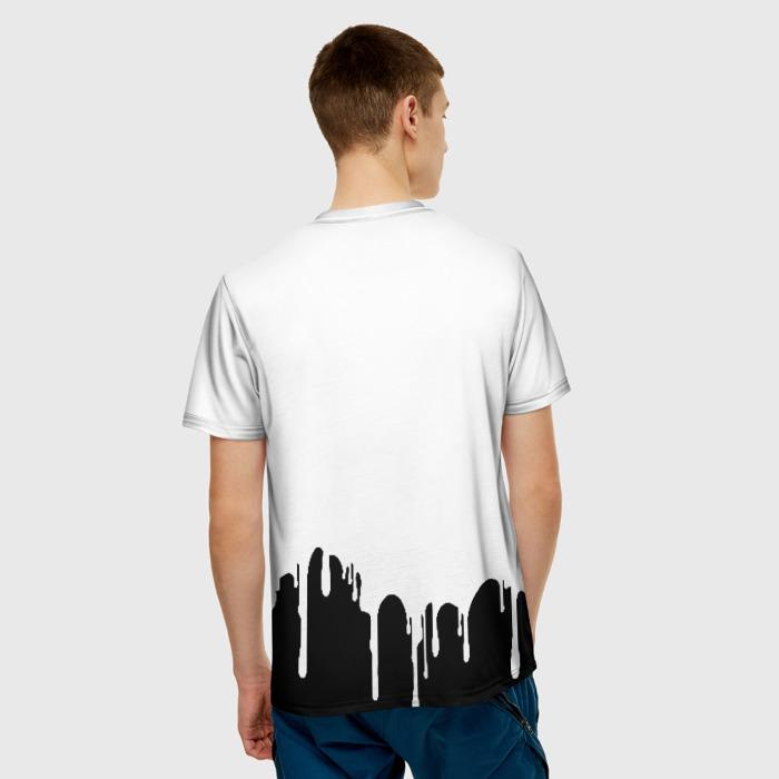 Collectibles Men'S T-Shirt Hand Image Death Stranding Merch