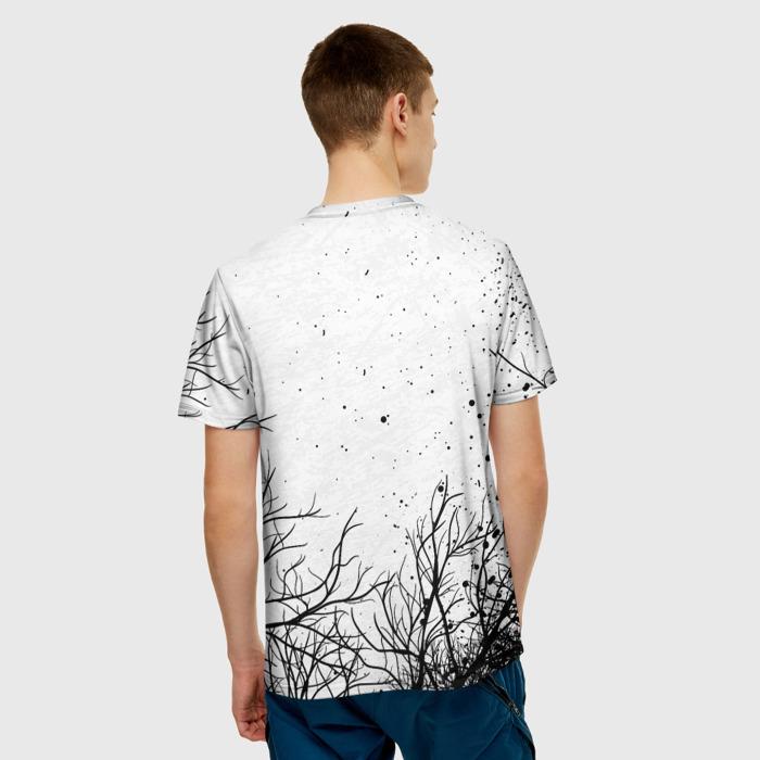 Collectibles Men'S T-Shirt Emblem Game The Last Of Us Title Design