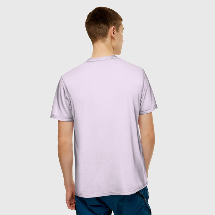 Merch Men'S T-Shirt Merch Plants Vs Zombies White Characters