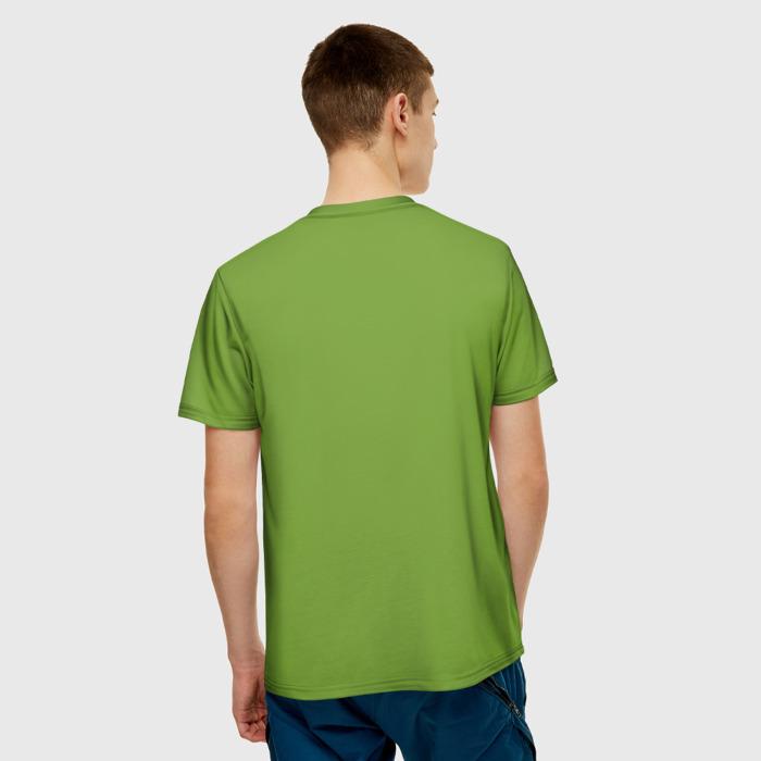 Collectibles Men'S T-Shirt Pixel Design Game Minecraft Print