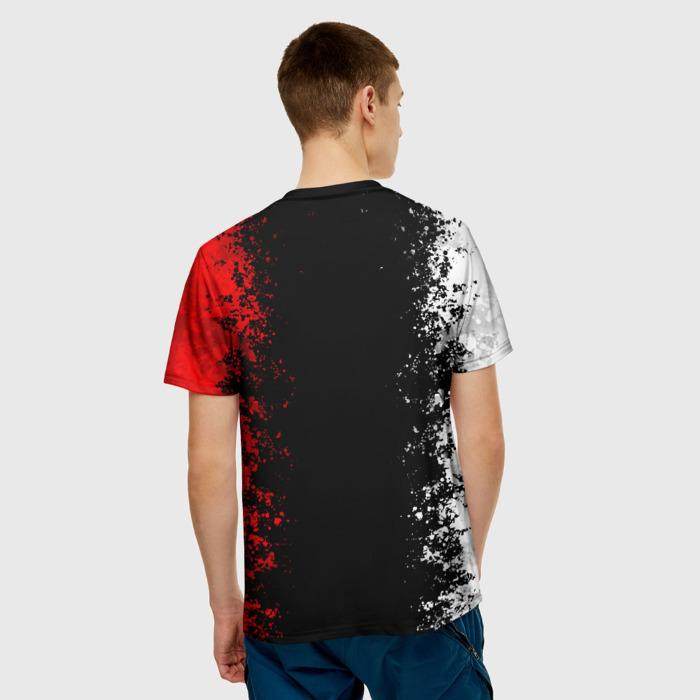 Collectibles Men'S T-Shirt Figure Text Pubg Print