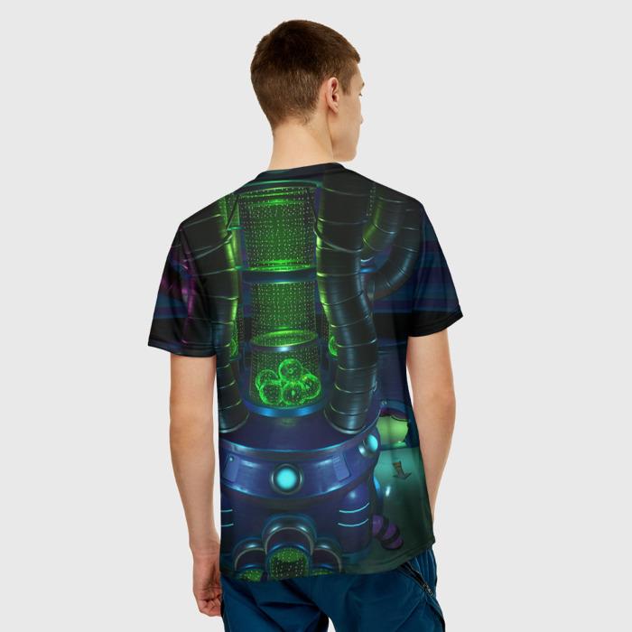 Collectibles Men'S T-Shirt Game Apparel Design Plants Vs Zombies