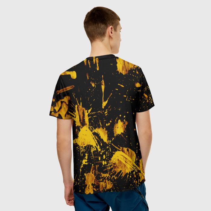 Merchandise Men'S T-Shirt Merch The Outer Worlds Black Print