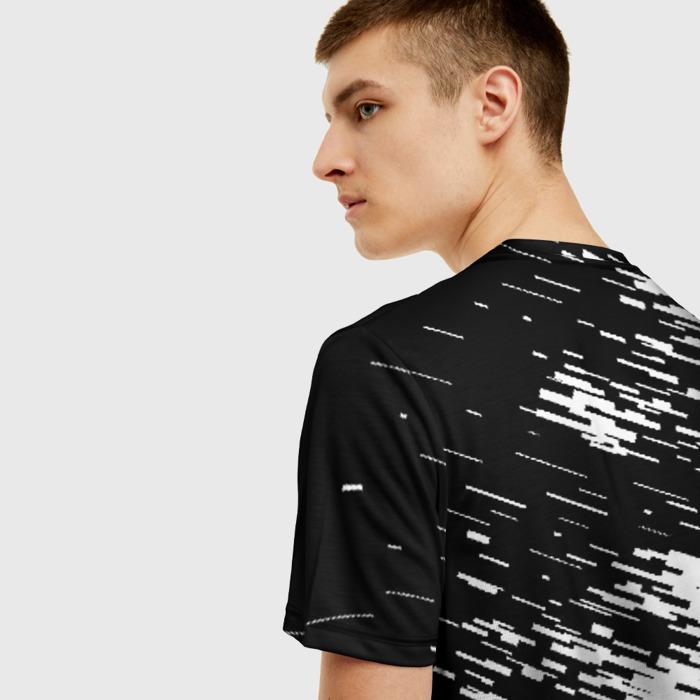 Collectibles Men'S T-Shirt Graphic Print Rainbow Six Siege Text