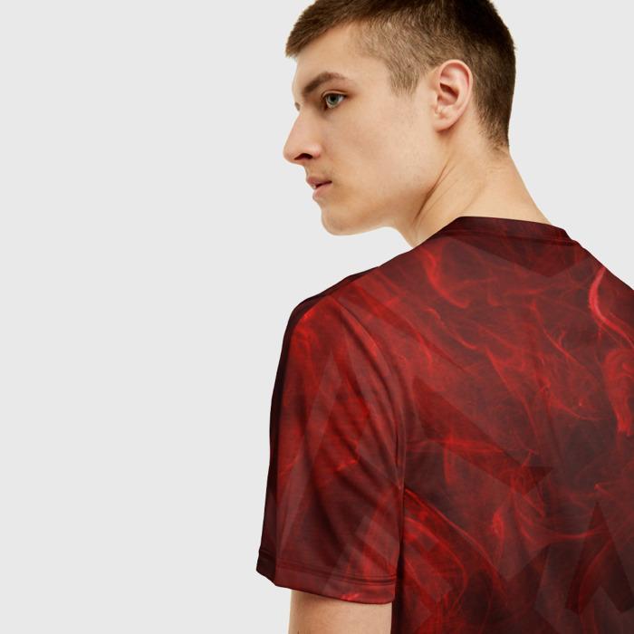 Collectibles Men'S T-Shirt Graphic Outbreak Rainbow Six Siege