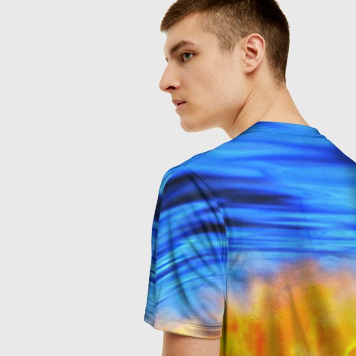 Merch Men'S T-Shirt Design Stalker Merch Emblem