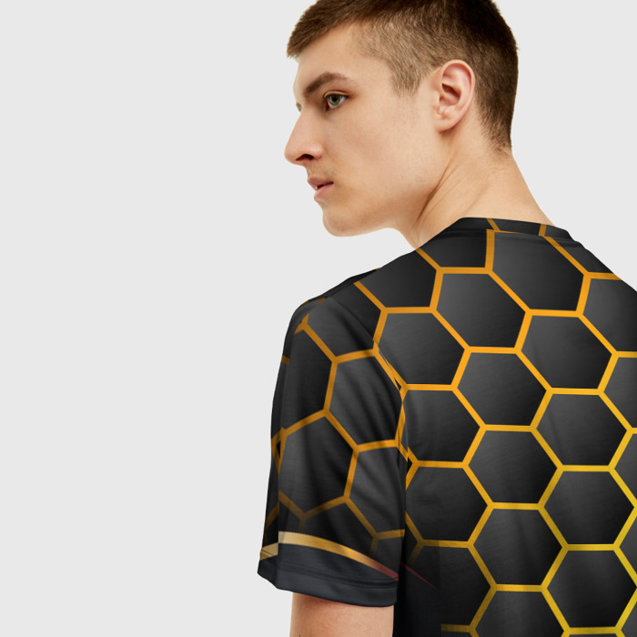 Collectibles Men'S T-Shirt Pattern Game Stalker Merch