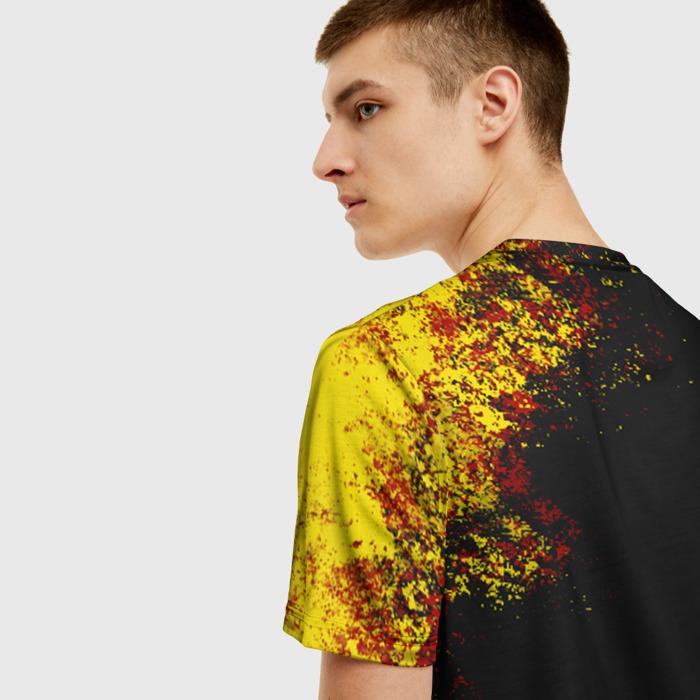 Merch Men'S T-Shirt Print Game Stalker Design Merch