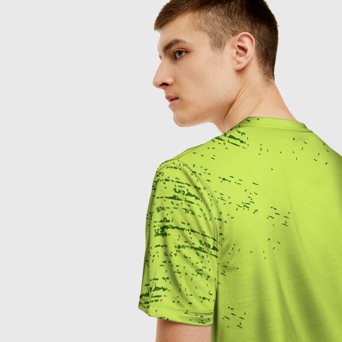 Merchandise Men'S T-Shirt Emblem Print Merch Plants Vs Zombies