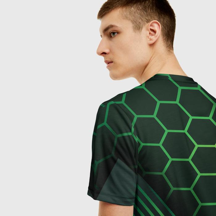 Merch Men'S T-Shirt Design Merch Clothes Rainbow Six Siege