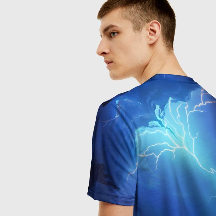 Merchandise Men'S T-Shirt Game Fortnite Print Clothes