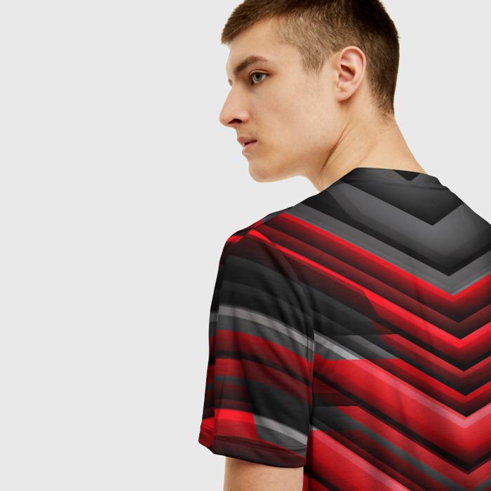 Merchandise Men'S T-Shirt Merch Cyberpunk 2077 Clothes Print