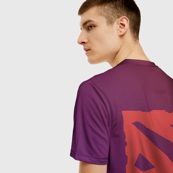 Collectibles Men'S T-Shirt Lanaya Templar Assassin Dota Portrait