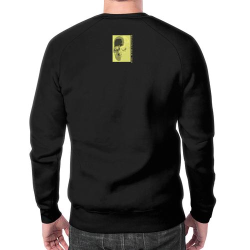 Collectibles Sweatshirt Scarface Print Merch Design