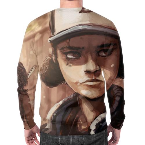 Merchandise Sweatshirt Walking Dead Sweater