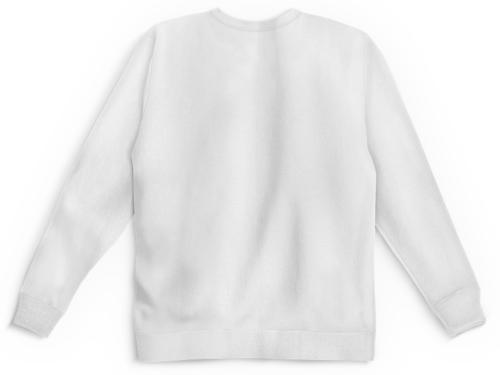 Merch Sweatshirt It Retro Poster Movie Pennywise