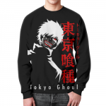 Merchandise - Tokyo Ghoul Sweatshirt Tōkyō Gūru