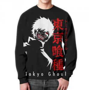 Collectibles Tokyo Ghoul Sweatshirt Tōkyō Gūru