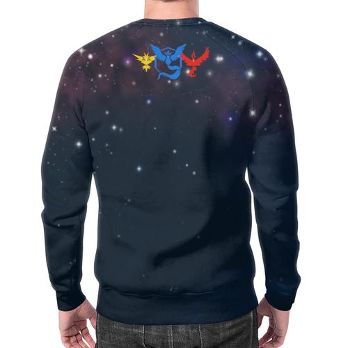 Merch Sweatshirt Pokemon Merch Caterpi Print