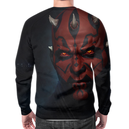 Merchandise Darth Maul Sweatshirt Sith Lord Star Wars