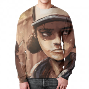 Collectibles Sweatshirt Walking Dead Sweater