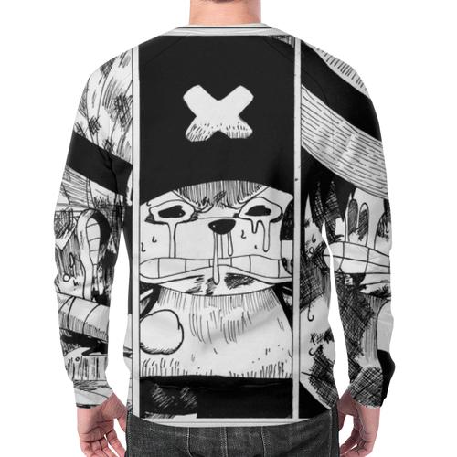 Collectibles One Piece Sweatshirt Tony Tony Chopper