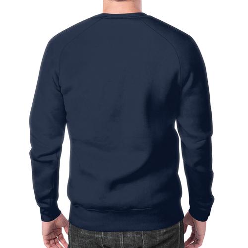 Merch Sweatshirt Pokemon Pikachu Blue Merch