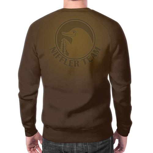 Collectibles Niffler Sweatshirt Team Fantastic Beasts Brown Design