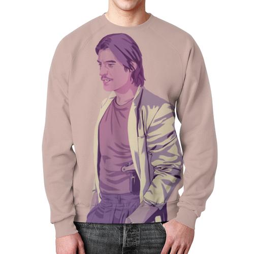 Merch Sweatshirt Hero Jaime Lannister Game Of Thrones