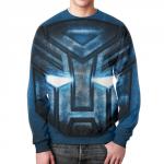 Collectibles Sweatshirt Autobots Transformers