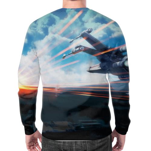 Merch Sweatshirt X- Wing Star Wars Merchandise