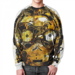 Merchandise C-3Po Sweatshirt Star Wars Pop Art