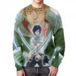 Merchandise Noragami Sweatshirt Stray God Art
