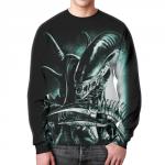 Merchandise - Alien Sweatshirt Science-Fiction Horror