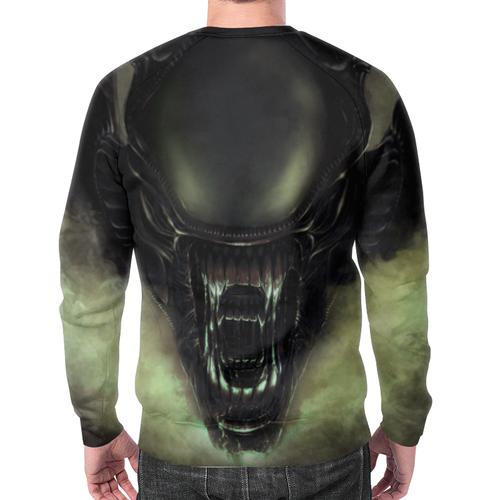 Merchandise Sweatshirt Alien Xenomorph Queen