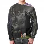 Merchandise Darth Vader Sorrow Sweatshirt Star Wars