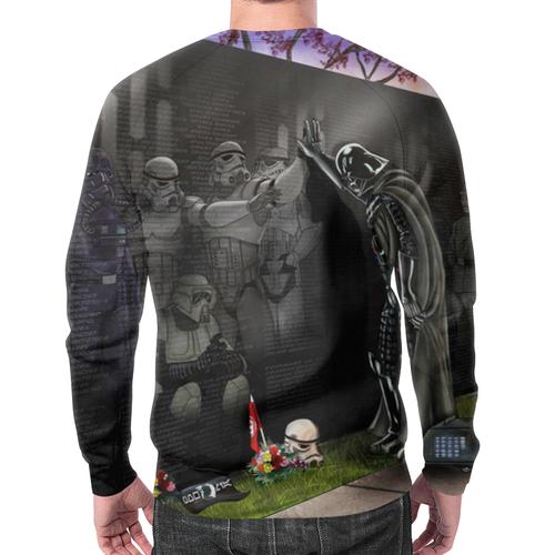 Merch Darth Vader Sorrow Sweatshirt Star Wars