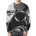 Merch Sweatshirt Leon Matilda Hitman