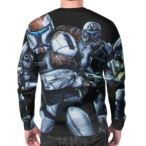 Collectibles Clones Sweatshirt Star Wars Soldiers