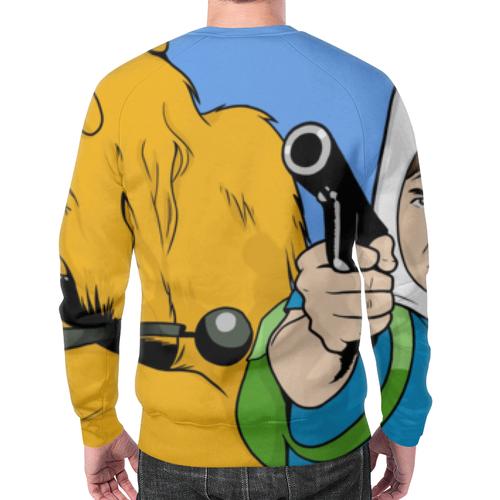 Collectibles Star Wars Adventure Time Sweatshirt Crossover