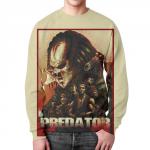 Merch Sweatshirt Predator Cover Hunter